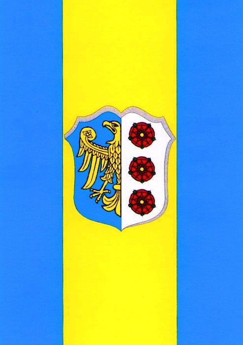 Flaga Powiatu Oleskiego.jpeg
